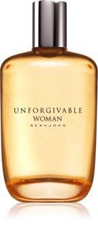 Sean John Unforgivable Woman Eau de Parfum da donna