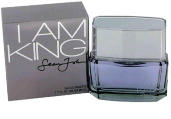 Sean John I Am King Eau de Toilette per uomo