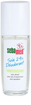 Sebamed Body Care дезодорант в спрей  24 часа