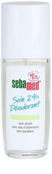 Sebamed Body Care Deodorant Spray 24 Std.