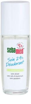 Sebamed Body Care deodorante spray 24 ore