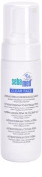 Sebamed Clear Face espuma limpiadora