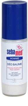 Sebamed For Men baume roll-on pour peaux sensibles