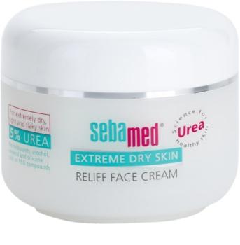 Sebamed Extreme Dry Skin creme apaziguador para pele muito seca