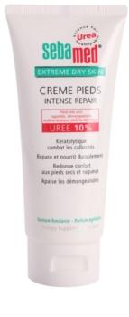 Sebamed Extreme Dry Skin crema rigenerante per i piedi