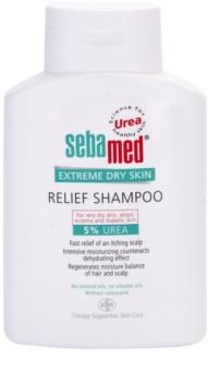 Sebamed Extreme Dry Skin Rauhoittava Hiustenpesuaine Erittäin Kuiville Hiuksille
