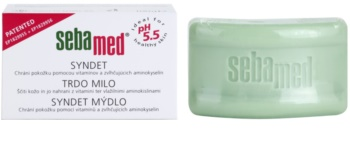 Sebamed Wash Syndet Bar for Sensitive Skin