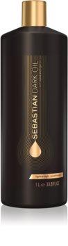 Sebastian Professional Dark Oil hydratační kondicionér pro lesk a hebkost vlasů