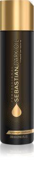 Sebastian Professional Dark Oil hydratačný kondicionér na lesk a hebkosť vlasov