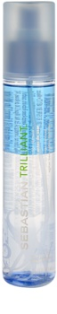 Sebastian Professional Trilliance Spray For Hair Stressed By Heat