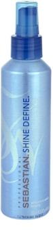 Sebastian Professional Shine Define Spray for All Hair Types