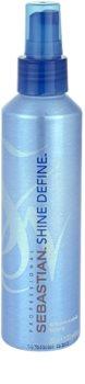 Sebastian Professional Shine Define sprej pro všechny typy vlasů