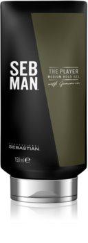 Sebastian Professional SEB MAN The Player gel per capelli per un fissaggio naturale