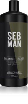 Sebastian Professional SEB MAN The Multi-tasker šampon