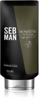 Sebastian Professional SEB MAN The Protector Rasiercreme