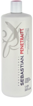 Sebastian Professional Penetraitt après-shampoing pour cheveux abîmés et traités chimiquement