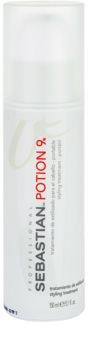 Sebastian Professional Potion 9 ingrijirea coafurii pentru toate tipurile de par