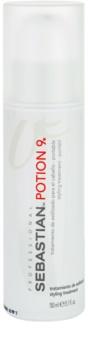Sebastian Professional Potion 9 soin coiffant pour tous types de cheveux