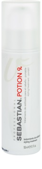 Sebastian Professional Potion 9 stylingová péče pro všechny typy vlasů