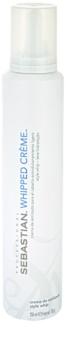 Sebastian Professional Whipped Cream spumă de styling pentru par cret