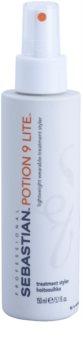 Sebastian Professional Potion 9 cuidado para cabello débil y  maltratado