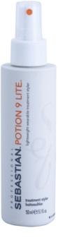 Sebastian Professional Potion 9 péče pro slabé, namáhané vlasy
