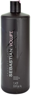 Sebastian Professional Volupt Shampoo with Volume Effect