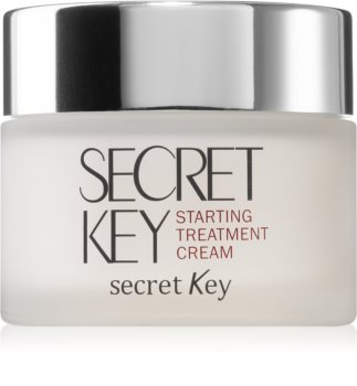 Secret Key Starting Treatment Galactomyces crema hidratanta activa