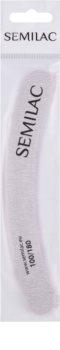 Semilac Paris Accessories pilník na akrylové a gelové nehty