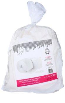 Semilac Paris Accessories algodón cosmético