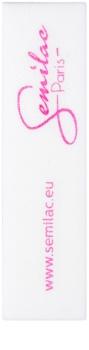 Semilac Paris Accessories абразивно блокче за матиране на нокътя преди моделиране
