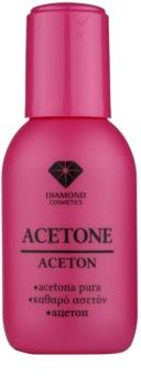 Semilac Paris Liquids tiszta aceton a gél lakk eltávolítására