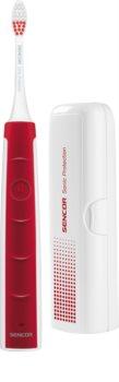 Sencor SOC 1101RD elektrische Zahnbürste