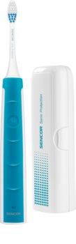 Sencor SOC 1102TQ elektrický zubní kartáček