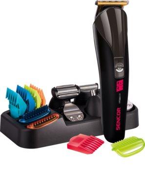 Sencor SHP 7411BK машинка за подстригване на коса и брада