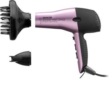 Sencor SHD 6700VT fén na vlasy