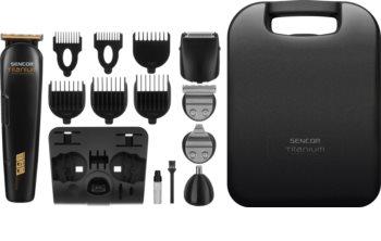 Sencor SHP 8305BK Trimmer für den ganzen Körper
