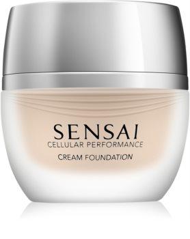 Sensai Cellular Performance Cream Foundation make-up crema SPF 15