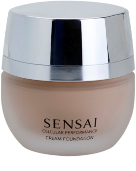 Sensai Cellular Performance Foundations Creme - Make-up LSF 15