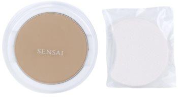 Sensai Cellular Performance Cream Foundation poudre compacte anti-rides recharge