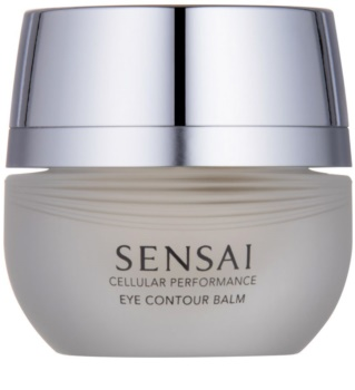 Sensai Cellular Performance Standard učvrstitveni balzam za predel okoli oči