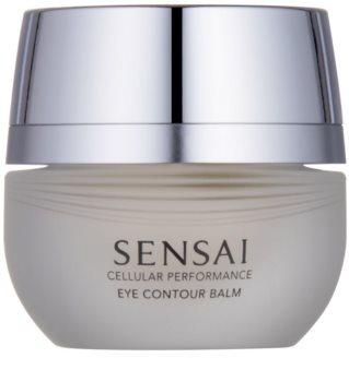 Sensai Cellular Performance Standard стягащ околоочен балсам