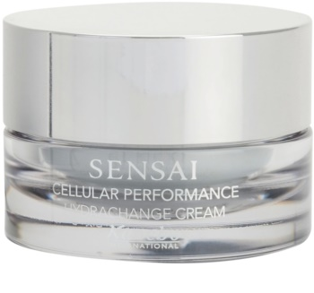 Sensai Cellular Performance Hydrating creme gel hidratante para rosto