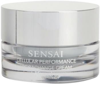 Sensai Cellular Performance Hydrating хидратиращ гел-крем за лице