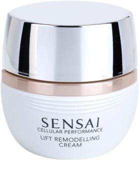 Sensai Cellular Performance Lifting ремоделиращ дневен крем с лифтинг ефект