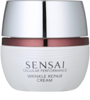 Sensai Cellular Performance Wrinkle Repair krema za lice protiv bora