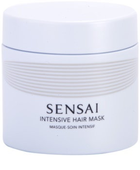 Sensai Intensive Hair Mask intensive Maske für das Haar