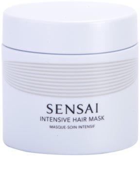 Sensai Intensive Hair Mask máscara intensiva para cabelo