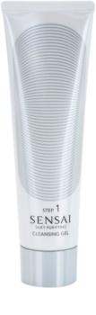 Sensai Silky Purifying Step One gel limpiador
