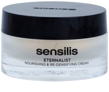 Sensilis Eternalist hranilna krema za obnovo gostote kože